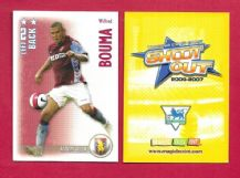 Aston Villa Wilfred Bouma Holland (SO07)